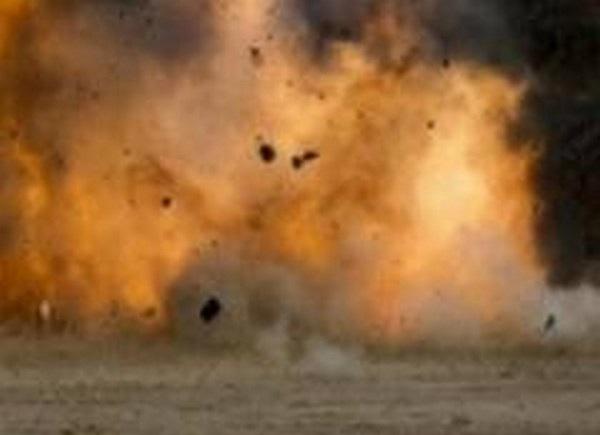 twokilled25injuredinexplosionduringmuharramprocessioninpakistan