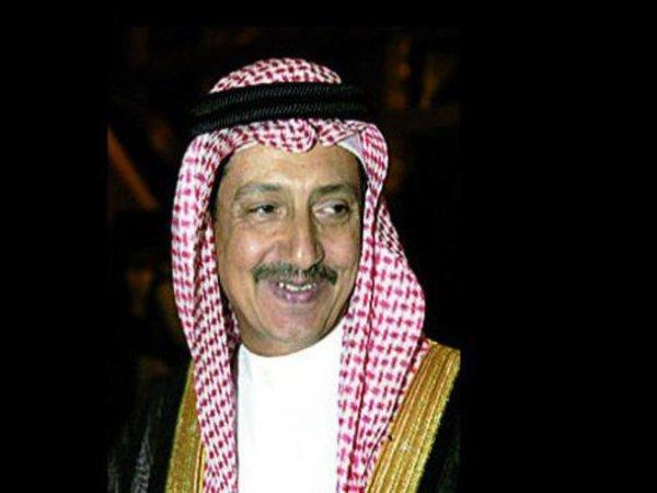 Saudi Arabia : Arrest of Osama bin Laden