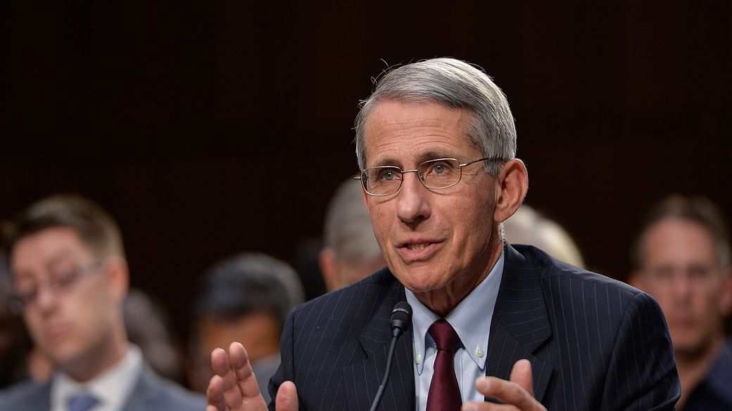 Nationwide lockdown, massive vaccination drive: Fauci