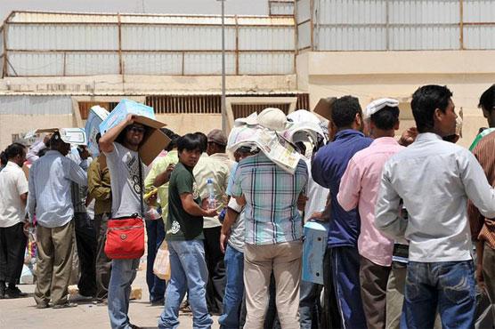 32,000 residency violators leave KSA, 100,000 arrested