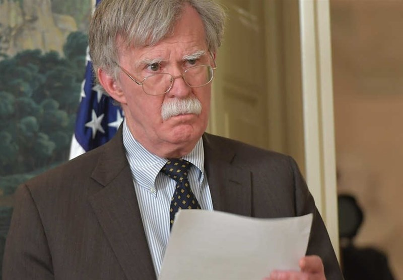 US President open to more talks with North Korea: John Bolton