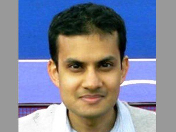 Wannacry: Dr Krishna of Indian origin in London had predicted mammoth cyber attack