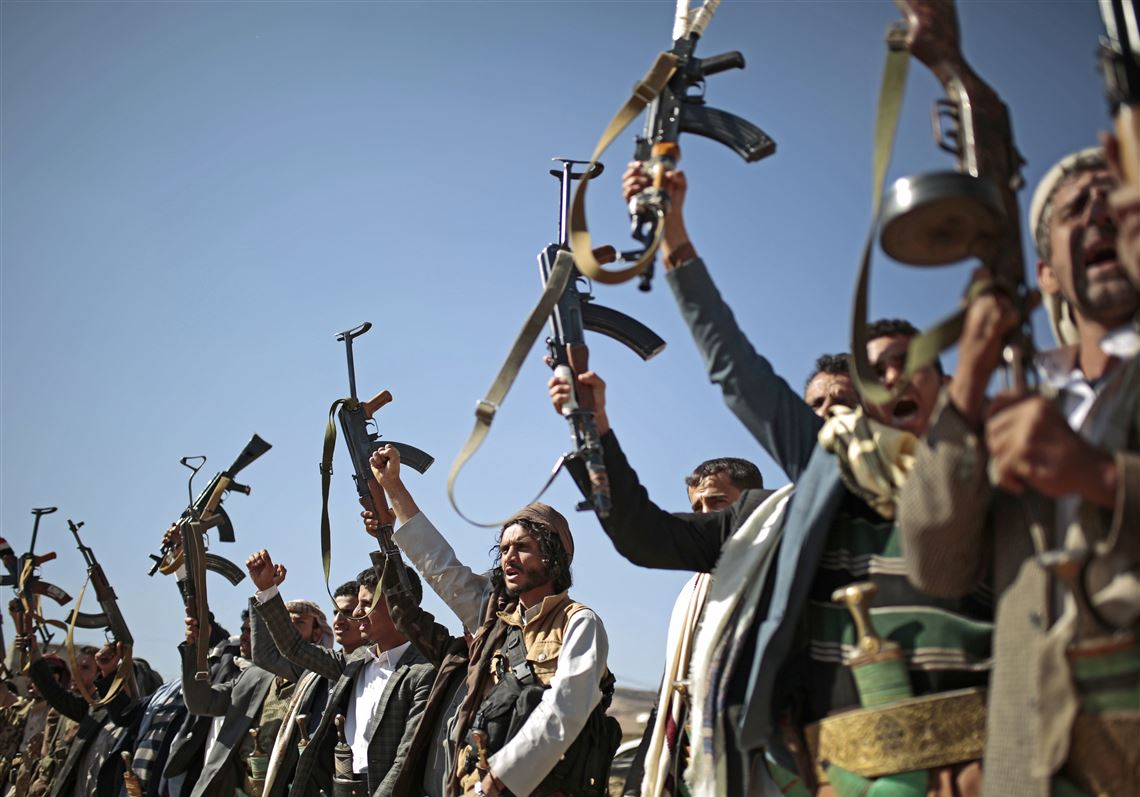 US House passes a measure aimed at withdrawing all US military support in Yemen