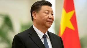 Chinese President Xi Jinping makes first visit to Tibetan town bordering Arunachal