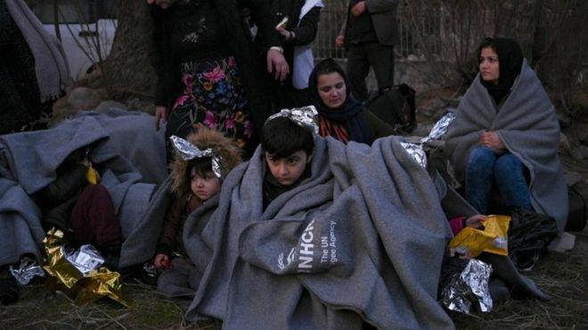 greeceblocksnearly10000migrantsatturkeyborder