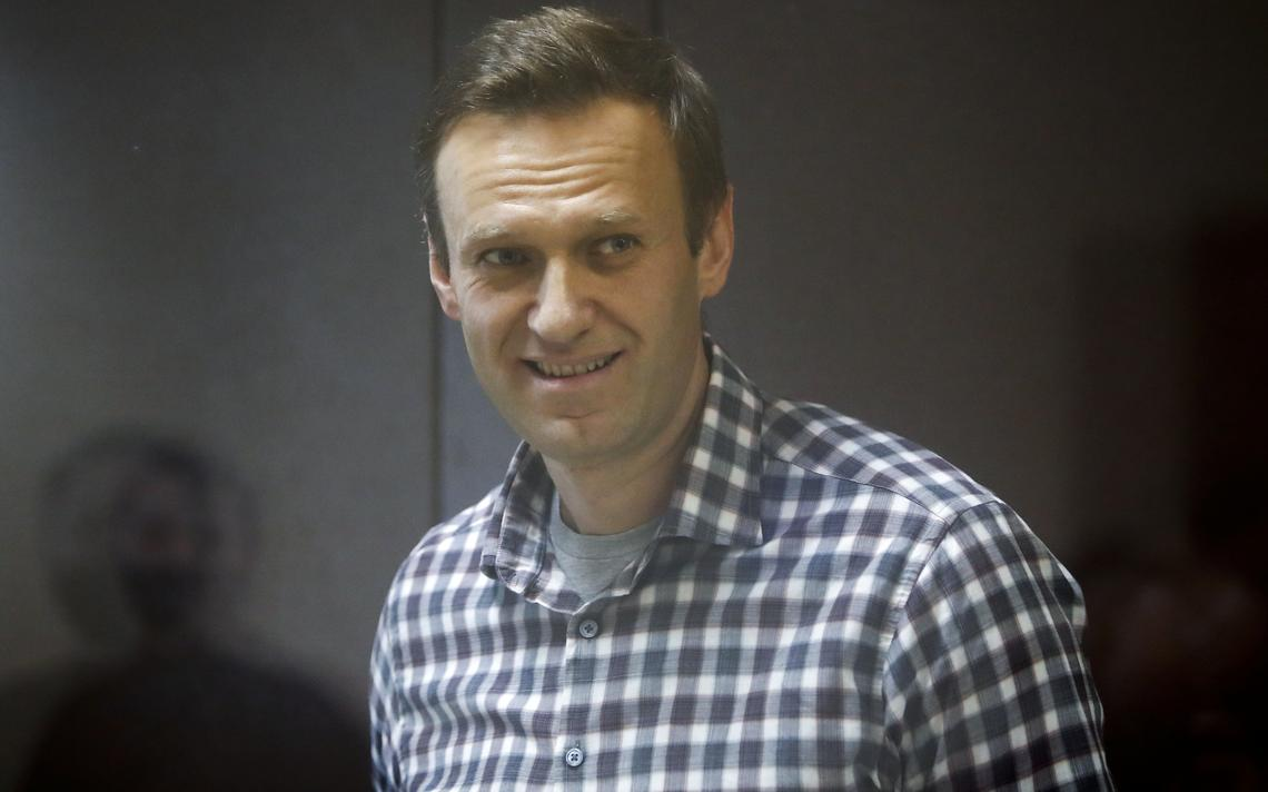 US imposes fresh sanctions against Russia over Navalny issue