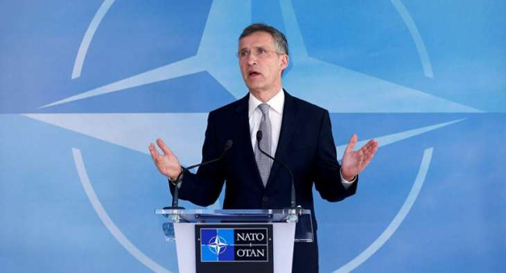 NATO Chief rules out nuclear missile deployment to Europe