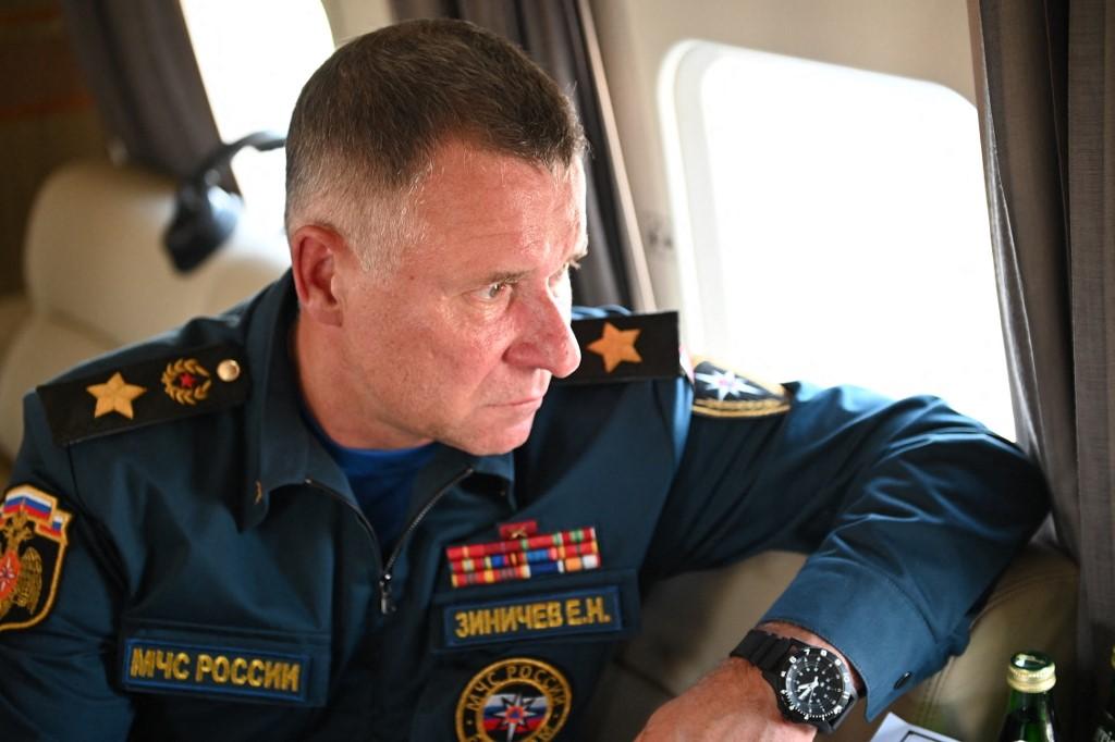 russianemergenciesministerdiesinaccidentduringarcticcivildefenceexercise