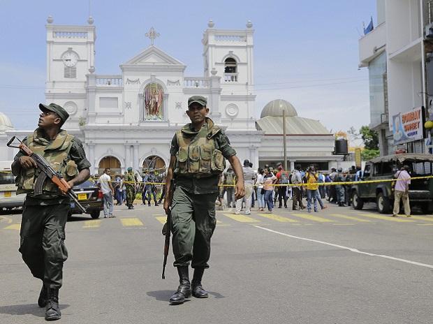 Sri Lanka: FB post saying 'Don