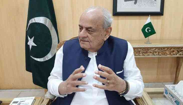 Pakistan fails to convince international community: Ijaz Ahmed Shah