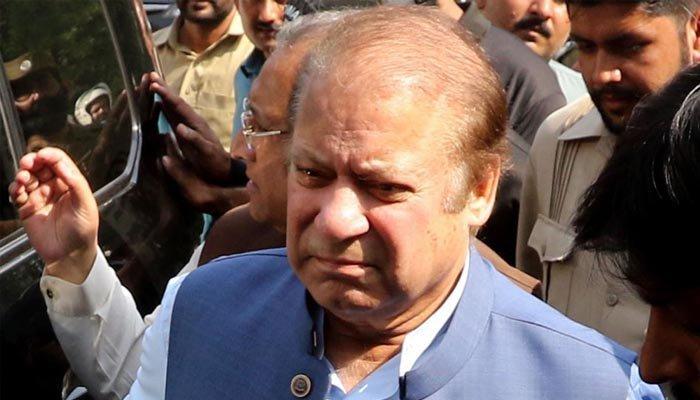 Pak SC dismisses petition of Nawaz Sharif for permanent bail on medical grounds