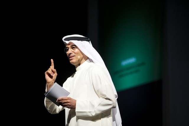Dubai businessman Alabbar, Saudi SWF launch $1 billion e-commerce platform
