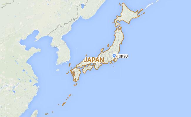 6.0 magnitude earthquake hits Southern Japan