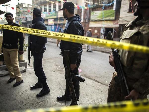 Pakistan: 2 policemen killed in Quetta