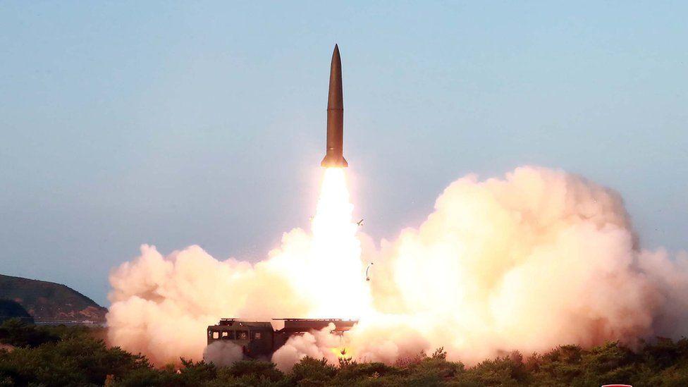 northkoreafirestwoballisticmissilestowardsseaofjapan
