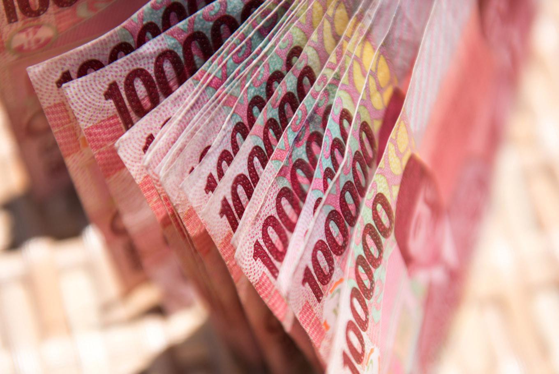 Jakarta riot: Rupiah drops to Rp 14,512 per US dollar