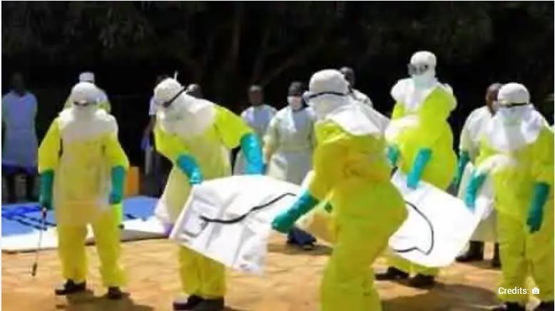 41 dead in Ebola
