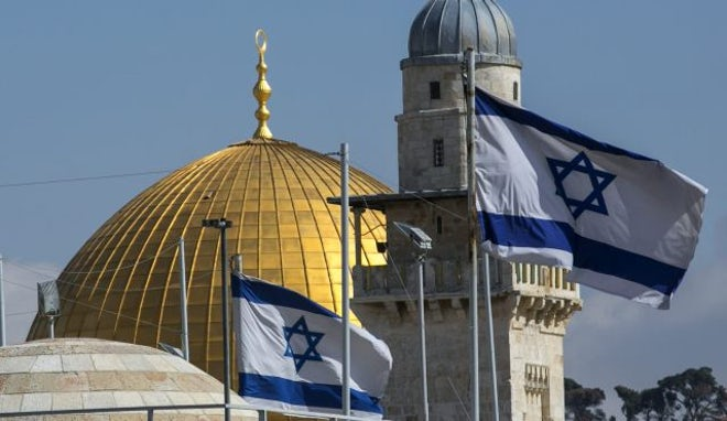 Israel slams UNESCO for calling it an occupying power in Jerusalem