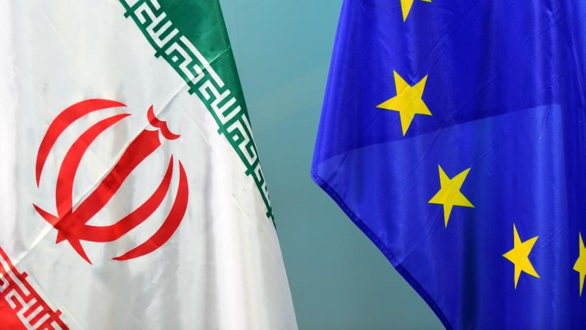 European powers urge  Iran to reverse its move to increase uranium enrichment