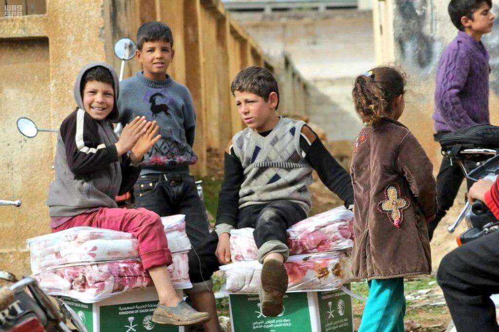 Riyadh donates additional $150m to help Yemenis