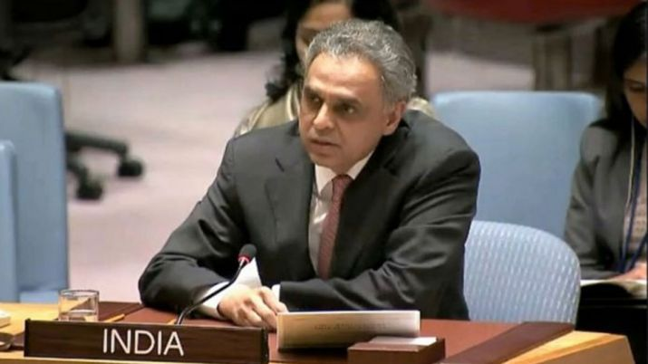 India will soar high if Pakistan stoops low by raising Kashmir issue at UN: Syed Akbaruddin