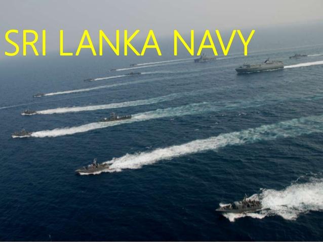 Sri Lankan navy launches extra vigil over terrorists