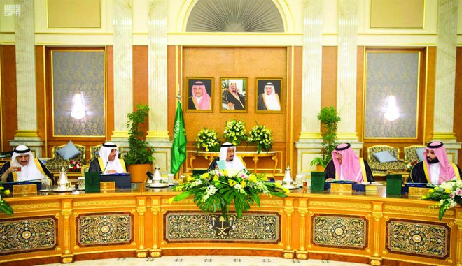 Saudi Cabinet allocates $100m for relief projects in Yemen