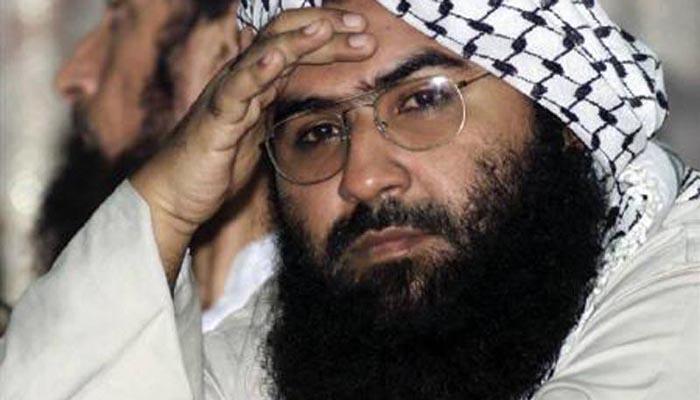 US, UK and France ask UNSC to blacklist JeM head Masood Azhar