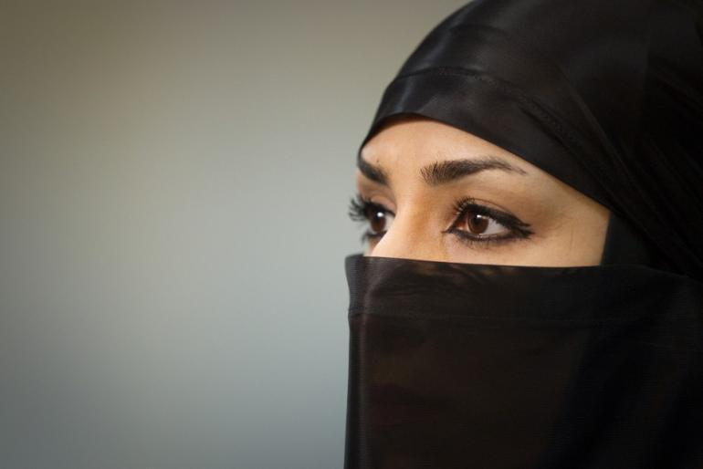 Muslim women wear veil to integrate into modern society:study