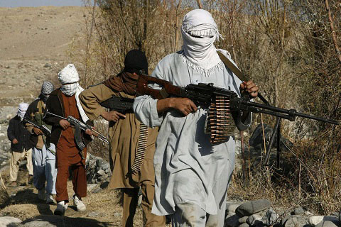 Taliban siege in remote Afghan province kills 12 more troops