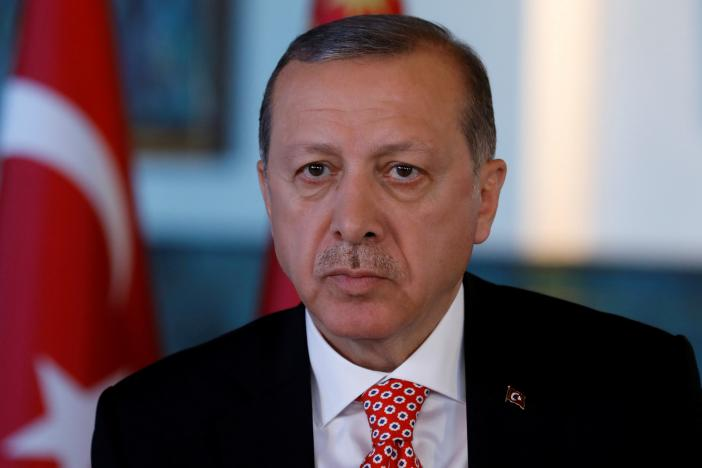 Turkey's EU dream is over, for now, top official says