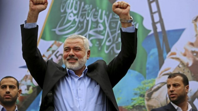 Hamas claims it's agreed a ceasefire with Israel