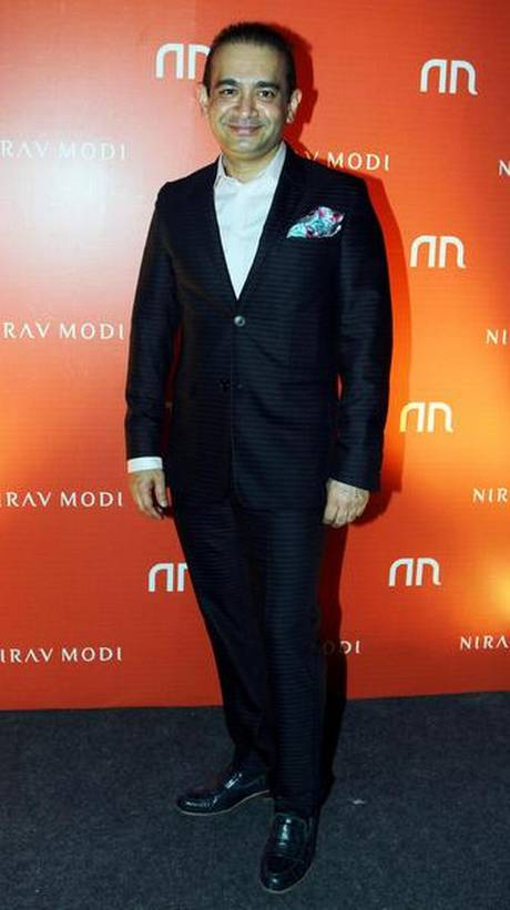 Nirav Modi remanded until Oct 17, UK extradition trial planned for May 2020