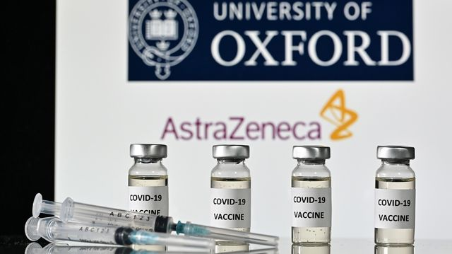 Egypt signs agreement to receive 20 million AstraZeneca vaccines
