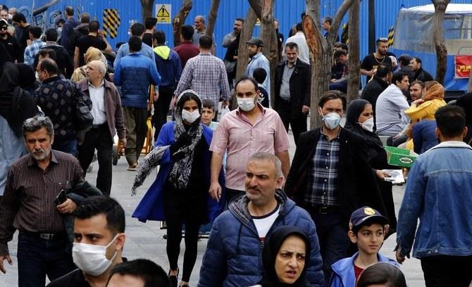iranreports123morevirusdeathstollrisesto1556