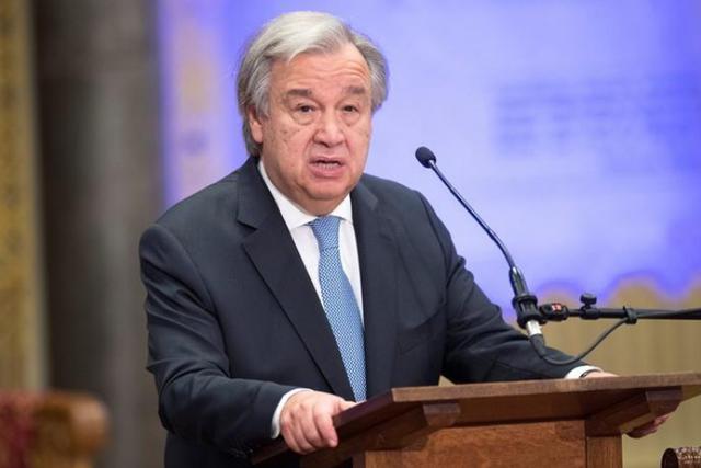 UN demands immediate access for aid convoys in Syria