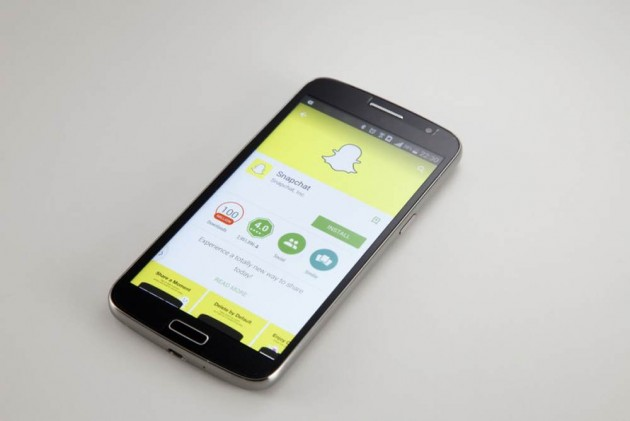 Saudi Man Dumps Bride for Sharing Pictures on Snapchat Just 2 Hrs After Wedding