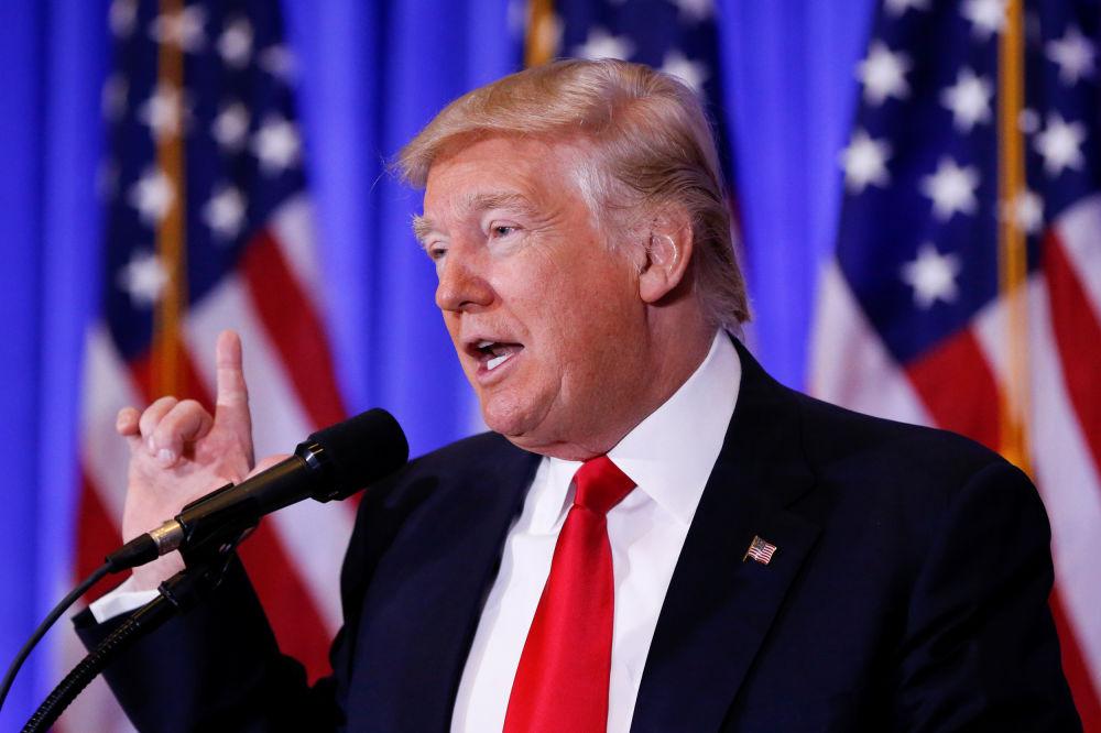U.S. judge grants bid to narrow Trump travel ban