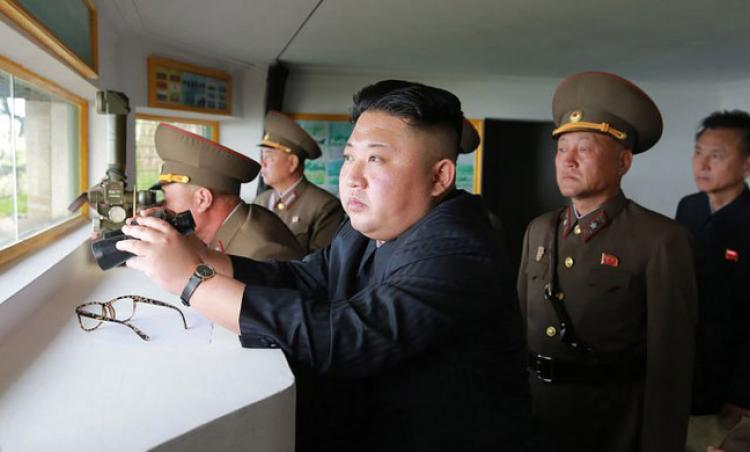 UNSC to vote on new sanctions against North Korea
