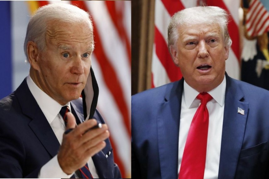 US intel: Russia acting against Biden