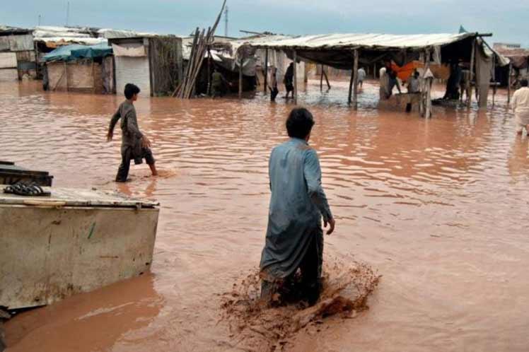 59 people killed in Afghanistan floods