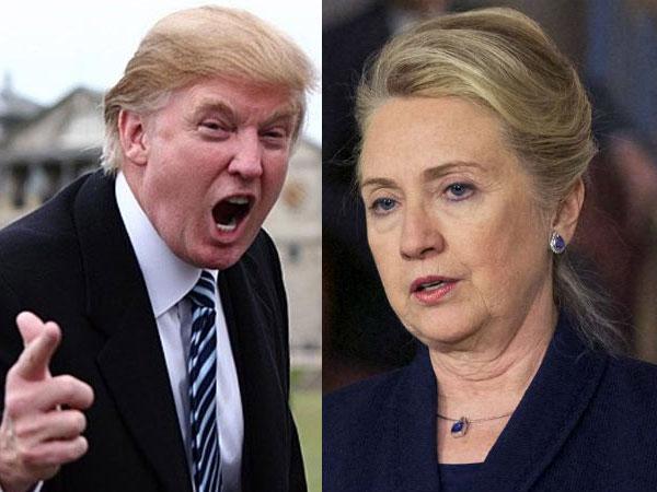 Donald Trump, Hillary Clinton win pivotal New York primary