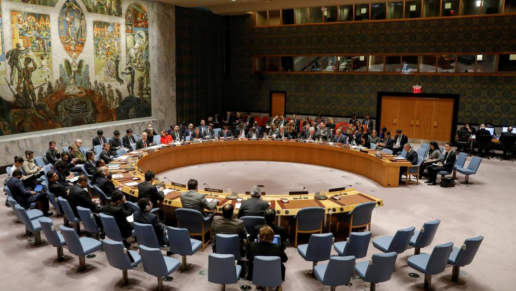 UNSC appeals for unhindered access for Somalia aid
