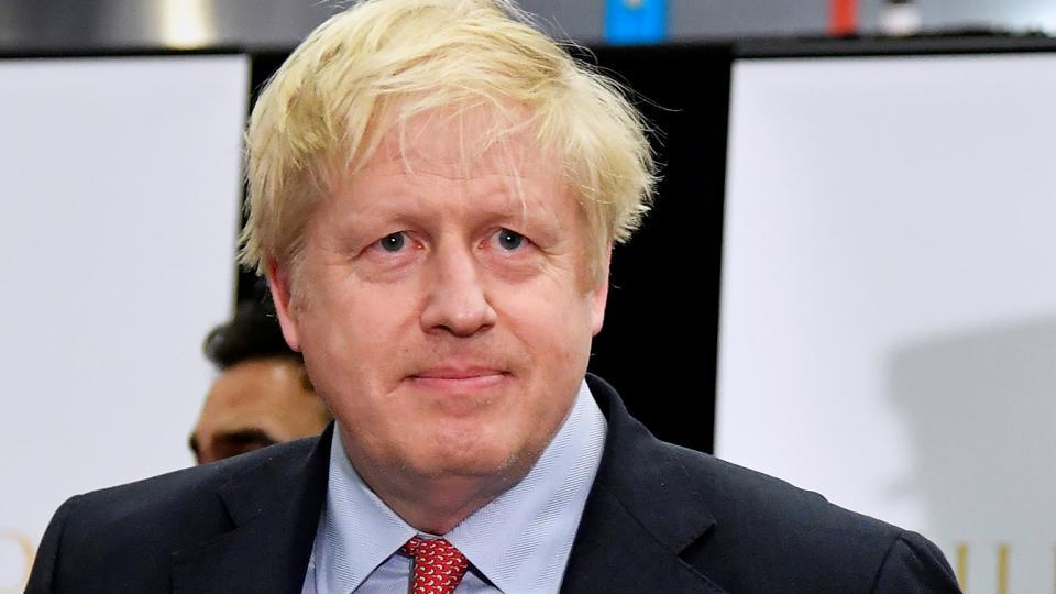 British PM Boris Johnson wins General Elections in UK