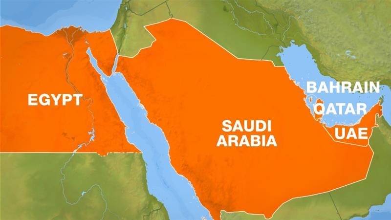 Gulf crisis: Qatar threatens to withdraw from GCC
