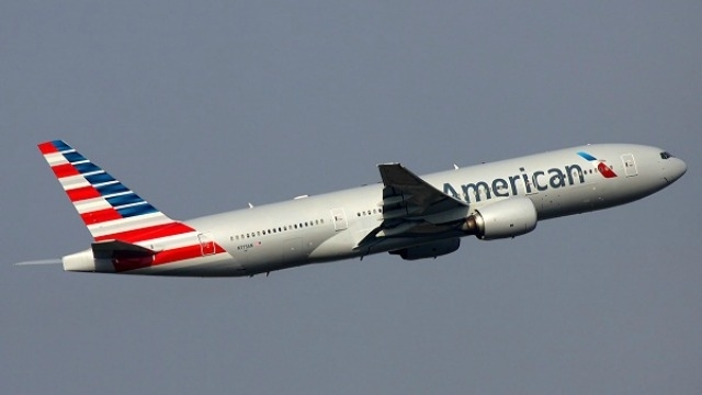 Muslim man removed from American Airlines flight