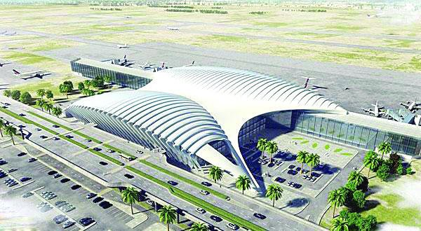 Work on new Taif international airport set to commence
