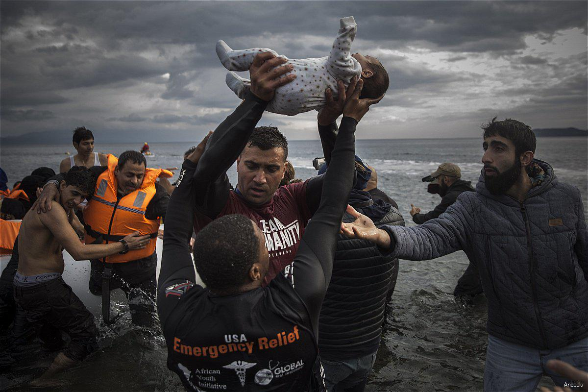 2016 deadliest year for refugees