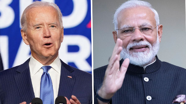 Modi, Biden to address UNGA in person next week
