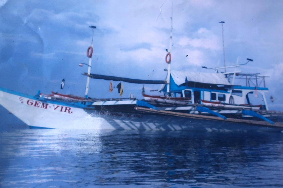 China denies its vessel intentionally sank Filipino boat